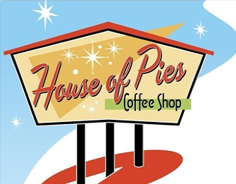House of Pies Coffee Shop photo