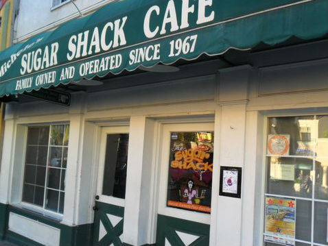 LocalEats Sugar Shack Cafe, The in Huntington Beach restaurant pic