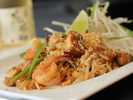 LocalEats Lers Ros Thai in San Francisco restaurant pic