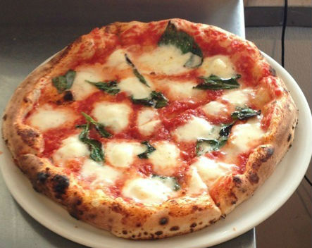 Pupatella Neapolitan Pizza photo