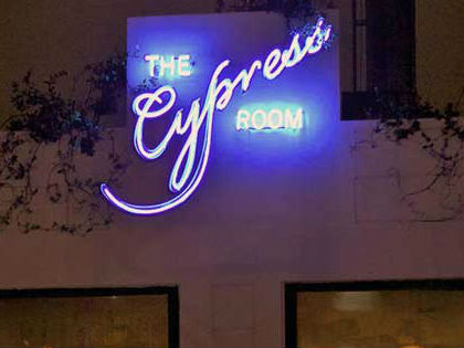 Cypress Room, The Pompano Beach