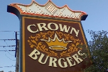 Crown Burgers photo