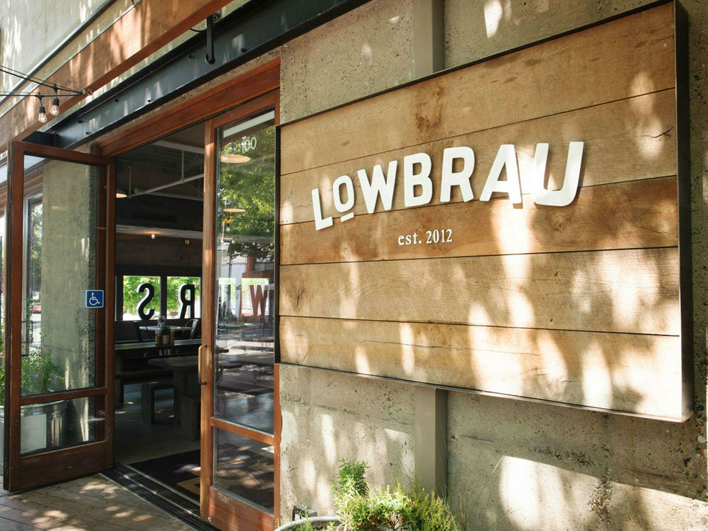 LowBrau photo