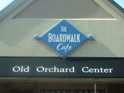 Boardwalk Cafe, The  photo