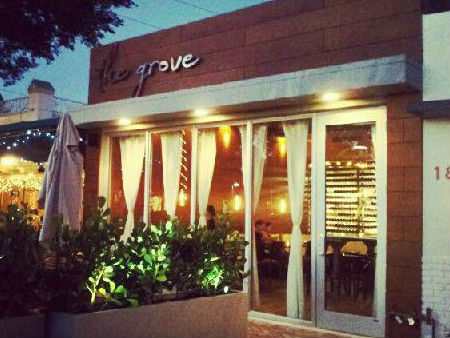 LocalEats Grove, The in Fort Lauderdale restaurant pic