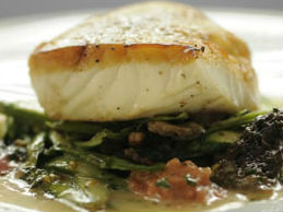 LocalEats RingSide Fish House in Portland restaurant pic