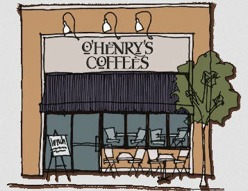 LocalEats O'Henry's Coffees in Birmingham restaurant pic