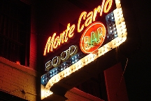 Monte Carlo Bar &amp; Cafe photo