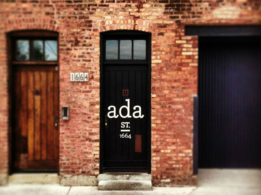 Ada St photo