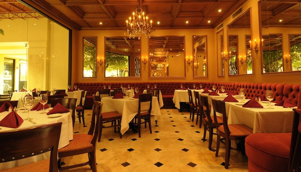 LocalEats Paris Bistro in Winter Park restaurant pic