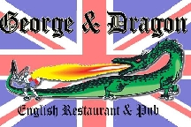 LocalEats George & Dragon in Phoenix restaurant pic