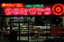 Fox's Donut Den photo