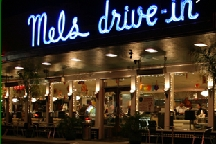 Mel's Drive-In photo