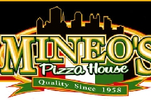 Mineos-Pizza-House Pittsburgh Local Restaurants | Local Eats
