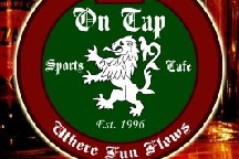 On Tap Sports Cafe Calgary