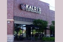 LocalEats Kaldi's Coffeehouse in Chesterfield restaurant pic