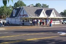 LocalEats Ted Drewes Frozen Custard in St Louis restaurant pic