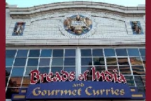 Breads of India and Gourmet Curries photo