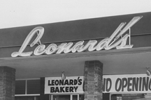 LocalEats Leonard's Bakery (CLOSED) in Aiea restaurant pic