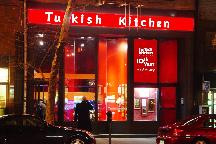 LocalEats Turkish Kitchen in New York restaurant pic
