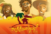 reggae hut photo