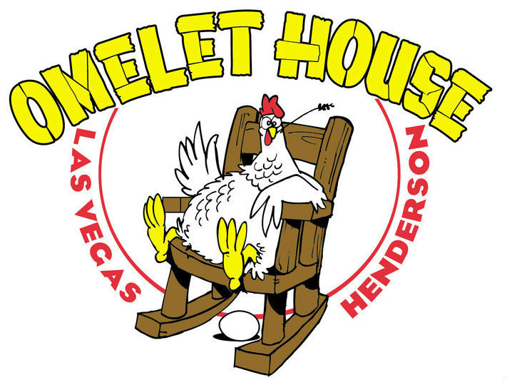 LocalEats Omelet House in Las Vegas restaurant pic