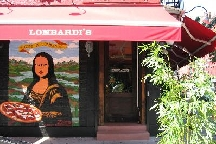 LocalEats Lombardi's in New York restaurant pic