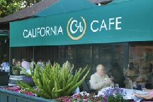 LocalEats California Cafe in Palo Alto restaurant pic