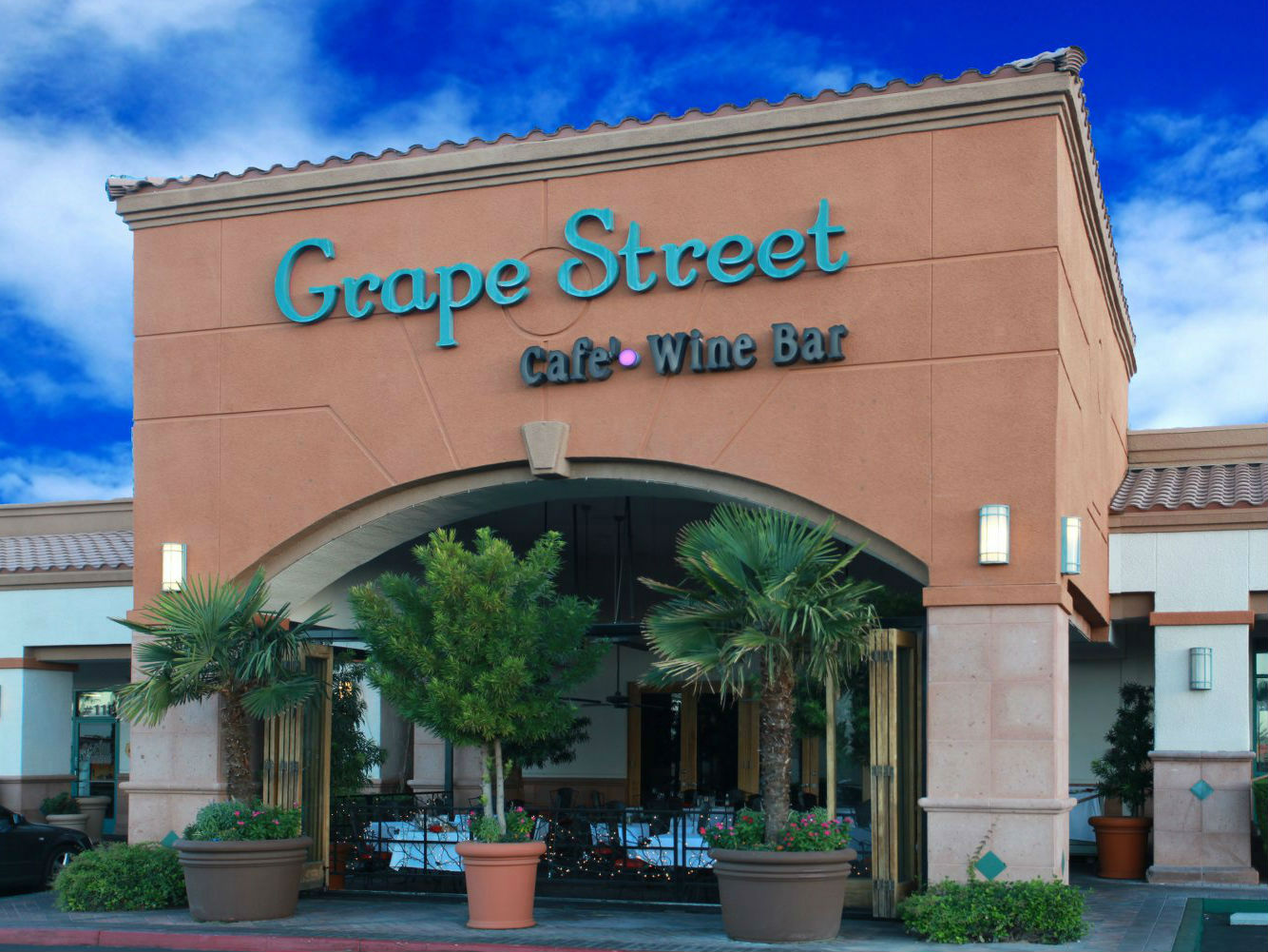 Grape Street Cafe photo