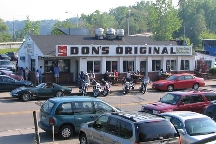 Don's Original Rochester