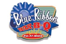 LocalEats Blue Ribbon Bar-B-Q in Boston restaurant pic