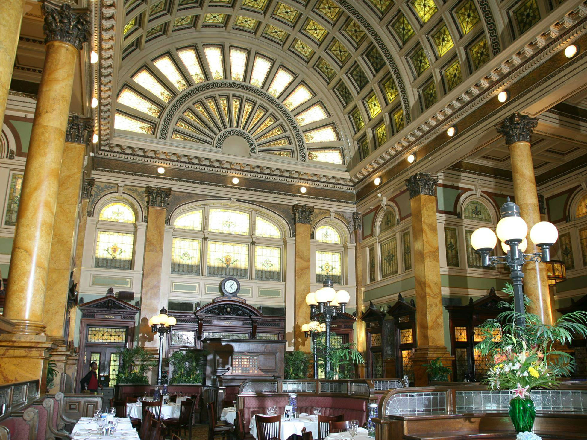LocalEats Grand Concourse in Pittsburgh restaurant pic