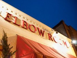 Elbow Room, The photo