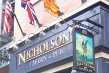Nicholson&#39;s Tavern &amp; Pub photo