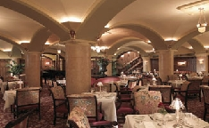 LocalEats Capitol Grille and Oak Bar in Nashville restaurant pic