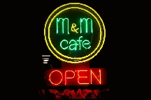 LocalEats M&M Cafe in Dearborn restaurant pic