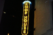 Mercury Chop House photo