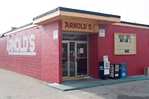 Arnold's Country Kitchen Detroit