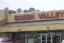 LocalEats Green Valley Drugs in Birmingham restaurant pic