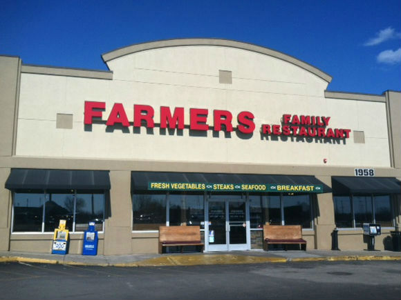 Farmers Family Restaurant photo