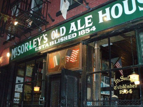 McSorley's Old Ale House photo