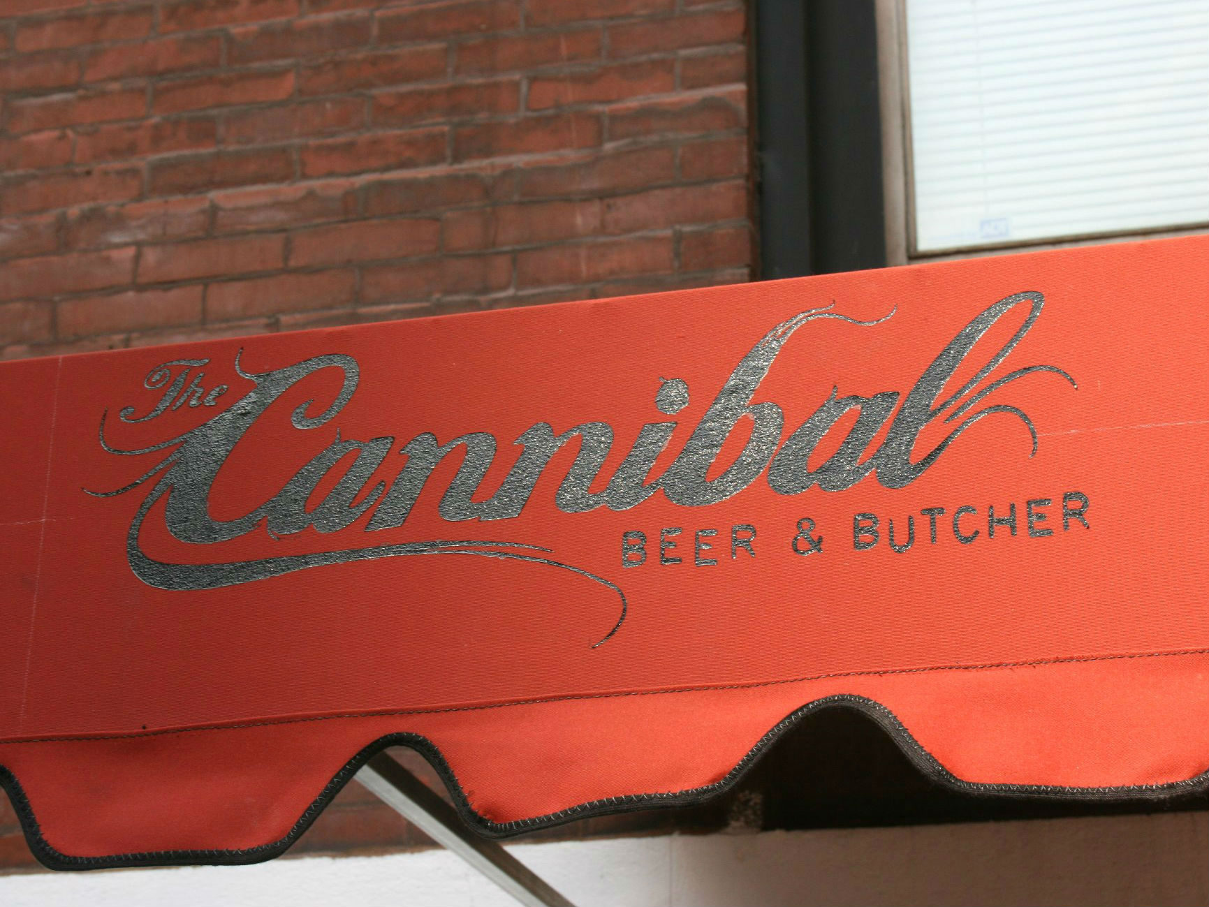 Cannibal Beer & Butcher, The photo