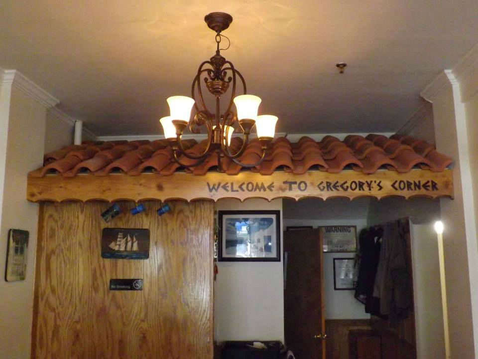 Gregory's 26 Corner Taverna photo