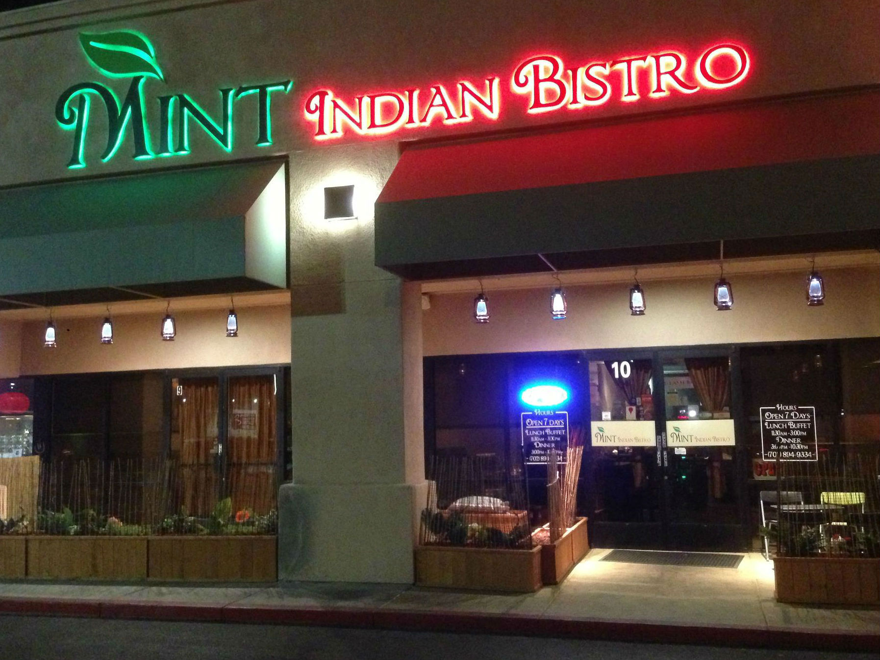 Mint Indian Bistro photo