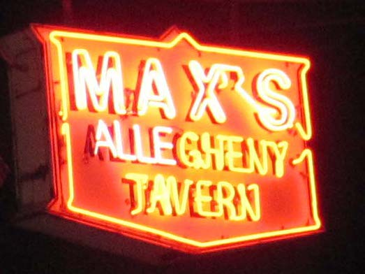 Max's Allegheny Tavern photo