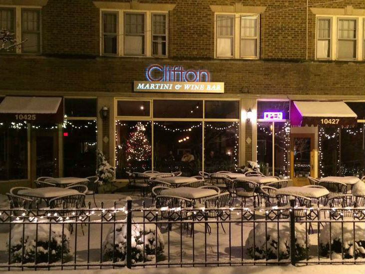 Clifton Martini & Wine Bar photo
