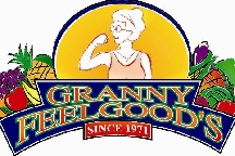 LocalEats Granny Feelgood's in Miami restaurant pic