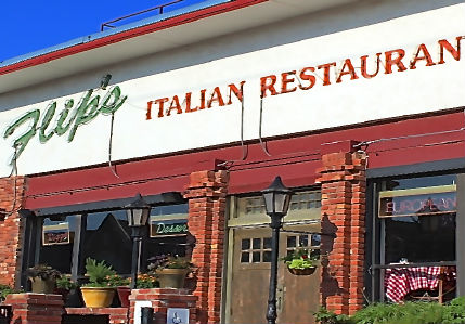 Flip's Wine Bar & Trattoria photo