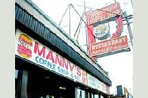 Manny's Coffee Shop & Deli photo