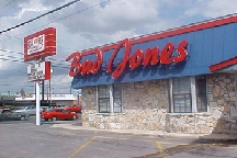 Bud Jones photo